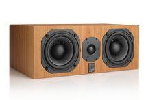 atc speakers / atc speakers - акустические системы и электроника Британской компании ATC - Acoustic Transducer Company.
