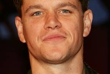 Hello, Matt Damon  / by ShaR M