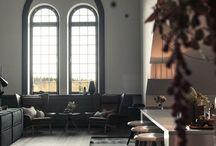 INTERIOR  /   Living Room / living room