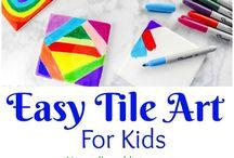 Výrobky pro deti