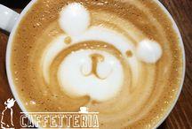La Nostra Caffetteria / L'atmosfera della Caffetteria Piansa, sita in via gioberti, raccontata per immagini. Vi aspettiamo.