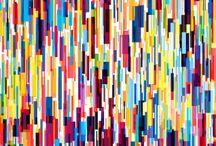 Collective arts projects- Idées de projets d'Art collectif