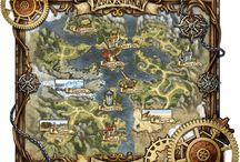 RPG 地図