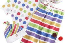 Layette Sets / by babygirlscloth