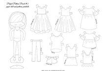 dievčatá - oblečenie