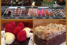 Decadent Desserts by Sedona Cake Couture