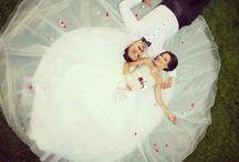 Düğün fotoğrafı pozları