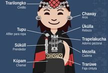 joyas mapuches