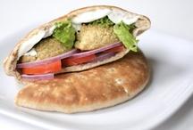 savory {vegan} recipes / savory recipes that are vegan or can easily be veganized. / by Katja Bücker