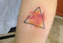 Alexander tattoo