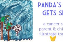 Cancer Art Therapy - Children