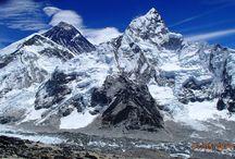 Admire Nepal Everest Base Camp Trekking / Everest Base Camp Trekking is the finest trekking package in the Himalayas. This 15 days trekking package to Everest Base Camp provides you chance to entertain the magical beauty of snowy mountains. http://www.trekkingmart.com/destination/nepal/trekking-in-nepal/itinerary/everest-base-camp-trekking
