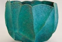 art-vessels/plates / by Fern Benson