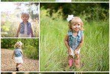 Fotoideeen 2jarige