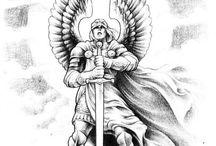 Rycerze i anioły