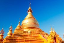 AirAsia - Myanmar (Mandalay) / by AirAsia