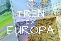 Euro viaje