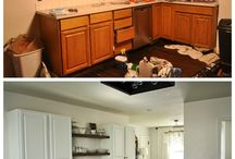 Home DIY Ideas / We take a look at the most inventive and awe-inspiring DIY projects for the home.