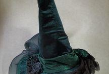 Costumes carneval