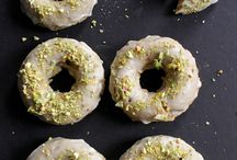 Vegan Sweets / by Sarrina Staub