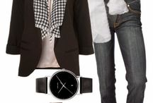 Autunno 2014 outfit