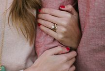 Photography - Engagement / by Bobbi Johnson