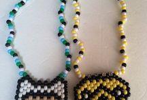 Beads!! / by Em Dorius