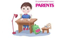 SEPT 14 - BOX BABY 0-36 mois PARENTS MAGAZINE