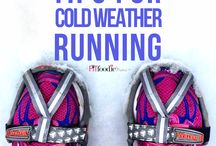 Running Tips & Resources / Running tips, running articles, motivation, running how to's.