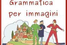 Grammatica / by Anna Vaia