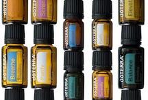 {Essential Oils}