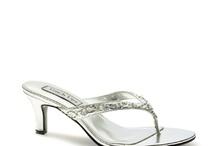 wedding shoes / by Sandra Tkach