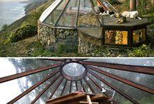 Camping resort