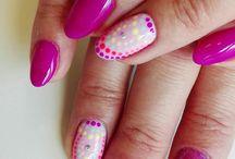 Nails MONAVISAGE / nails, nailart