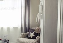 Oscar room / Boys room ideas