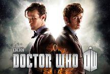 Doctor Who / La mia serie preferita