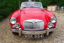 Classic Cars / Classic, Prestige & Performance Car Auction