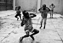 Dancing :-) / by Jill Davis