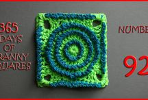 365 days of granny squares