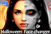 Halloween Game Sourcecode