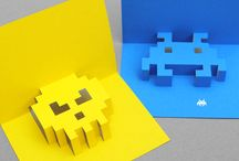 sellable papercraft