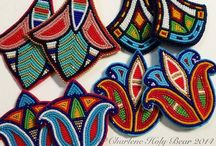 bead embrodeiry
