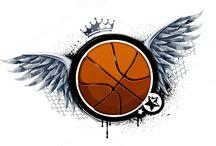 εμβληματα μπασκετ