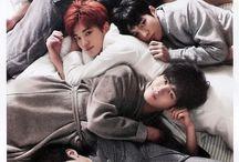 #infinite♥ / Infinite (인피니트) #infinite♥ #kpop ... my bias: Namu, my bias wrecker: Sunggyu