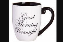 Coffee Mugs and Cups