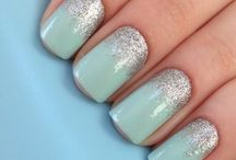 Wedding Nails / Nail ideas for the wedding