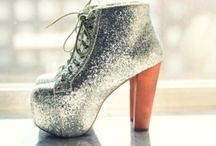 Let's Get Some Shoes / by Amanda Fanning