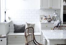 Köksinspiration / kitchen inspiration