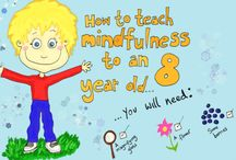 Mindfulness for Adults and Children ☺