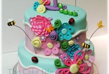 quiling cake